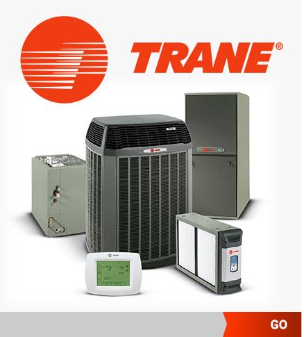 Trane – HVAC Products